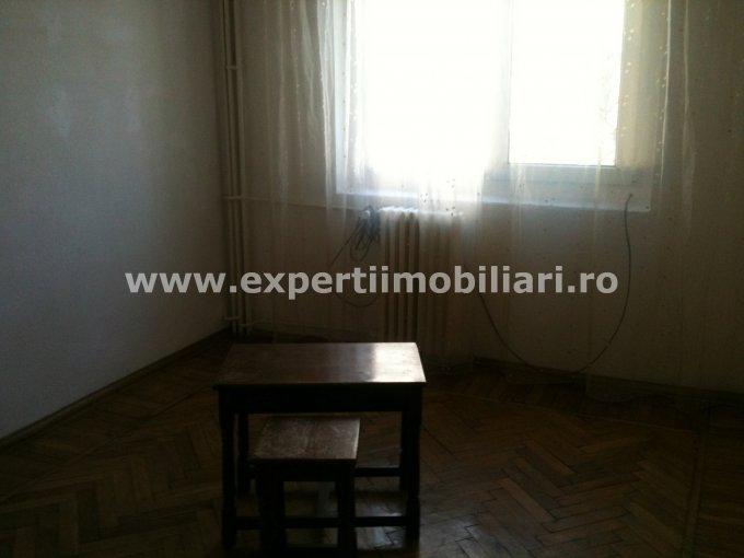agentie imobiliara inchiriez apartament decomandat, in zona Dacia, orasul Constanta