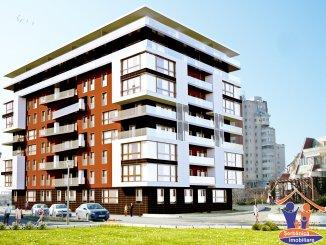 Duplex cu 5 camere de vanzare, confort Lux, zona Faleza Nord,  Constanta