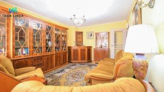 vanzare apartament decomandat, zona Gara, orasul Constanta, suprafata utila 115.15 mp