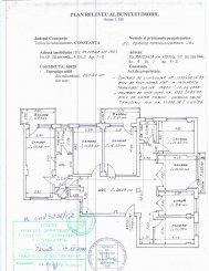 vanzare apartament cu 7 camere, decomandat, in zona Centru, orasul Constanta