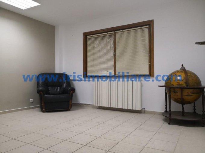 inchiriere birou cu 2 camere, 1 grup sanitar, suprafata de 66 mp. In orasul Constanta, zona Centru.