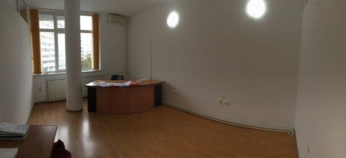 inchiriere birou cu 2 camere, 1 grup sanitar, suprafata de 100 mp. In orasul Constanta, zona Stadion.