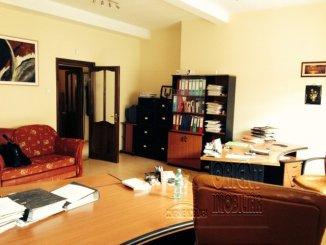 Constanta, zona Piata Ovidiu, birou cu 3 camere de inchiriat de la agentie imobiliara
