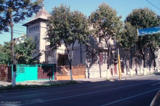 Casa de vanzare cu 11 camere, in zona Centru, Constanta