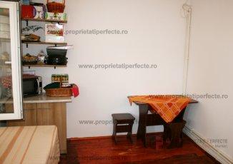 Constanta, zona Faleza Nord, casa cu 2 camere de inchiriat de la agentie imobiliara