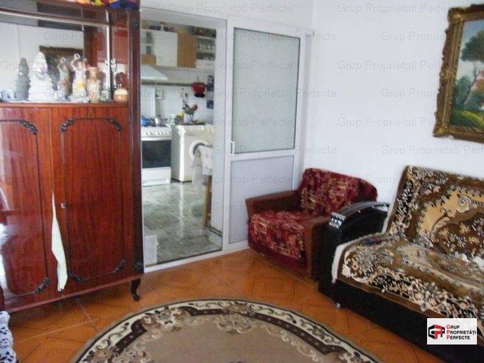 vanzare apartament cu 3 camere, , in zona Coiciu, orasul Constanta