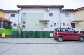 vanzare casa de la agentie imobiliara, cu 3 camere, in zona Tomis Plus, orasul Constanta
