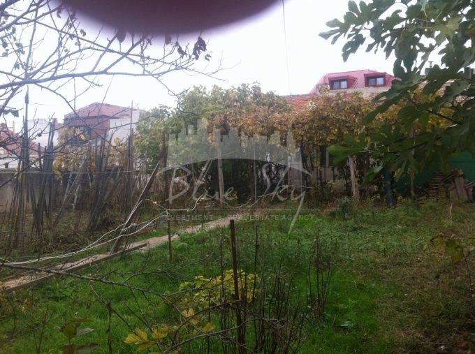 vanzare Casa Constanta cu 3 camere, cu suprafata utila de 80 mp, 1 grup sanitar. 180.000 euro negociabil.. Casa vanzare Tomis 2 Constanta