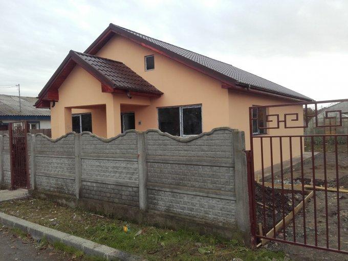 vanzare Casa Cumpana cu 3 camere, 1 grup sanitar, avand suprafata utila 95 mp. Pret: 59.000 euro. proprietar vand Casa.
