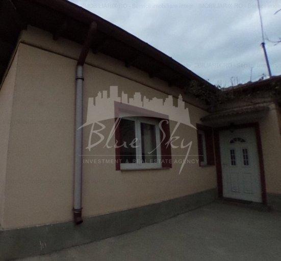 vanzare Casa Constanta Coiciu cu 3 camere, 1 grup sanitar, avand suprafata utila 101 mp. Pret: 98.000 euro negociabil. agentie imobiliara vand Casa.