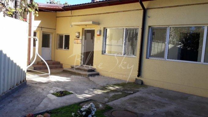 vanzare Casa Constanta Tomis 1 cu 3 camere, 1 grup sanitar, avand suprafata utila 90 mp. Pret: 160.000 euro negociabil. agentie imobiliara vand Casa.