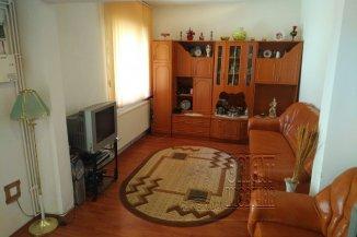 vanzare casa cu 3 camere, zona Universitate, orasul Constanta, suprafata utila 100 mp