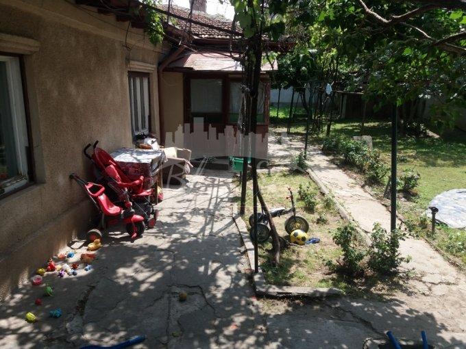 vanzare Casa Constanta cu 3 camere, cu suprafata utila de 90 mp, 1 grup sanitar. 125.000 euro negociabil.. Casa vanzare Coiciu Constanta