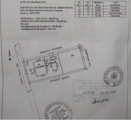 vanzare casa de la agentie imobiliara, cu 3 camere, orasul Constanta