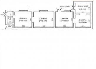 Casa de vanzare cu 4 camere, in zona Tomis 2, Constanta