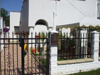 Constanta Eforie Sud, zona Ultracentral, casa cu 4 camere de vanzare de la agentie imobiliara