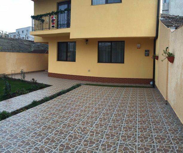 vanzare Casa Constanta cu 4 camere, cu suprafata utila de 225 mp, 2 grupuri sanitare. 237.000 euro. Destinatie: Rezidenta.. Casa vanzare Coiciu Constanta