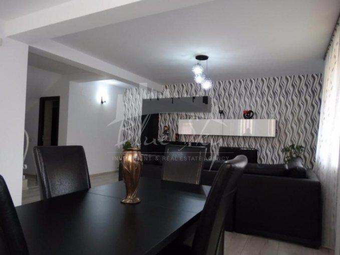 vanzare Casa Constanta cu 4 camere, cu suprafata utila de 180 mp, 1 grup sanitar. 235.000 euro negociabil.. Casa vanzare Coiciu Constanta