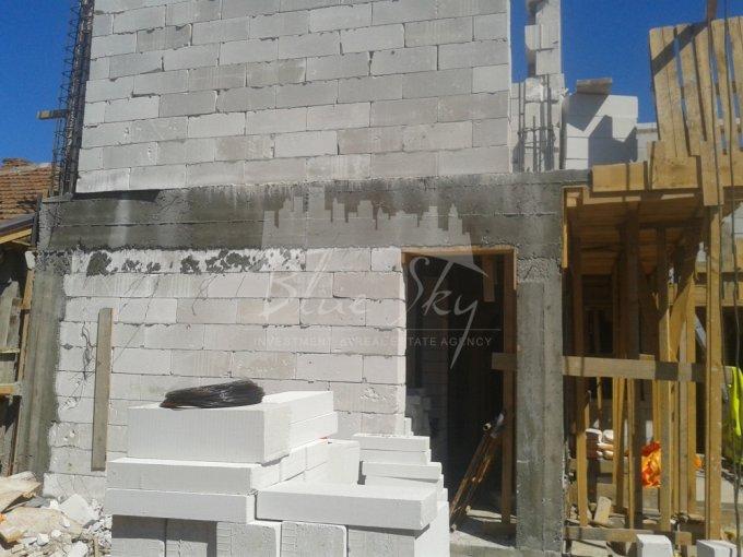 vanzare Casa Constanta cu 4 camere, cu suprafata utila de 170 mp, 1 grup sanitar. 148.000 euro negociabil.. Casa vanzare Coiciu Constanta