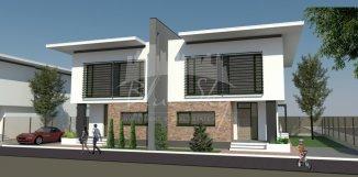 vanzare casa cu 4 camere, zona Sat Vacanta, orasul Constanta, suprafata utila 193 mp