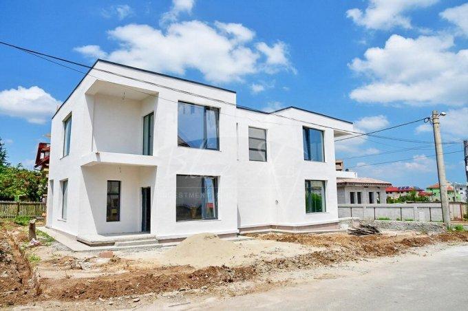 vanzare Casa Constanta cu 4 camere, cu suprafata utila de 135 mp, 1 grup sanitar. 159.000 euro negociabil.. Casa vanzare Constanta