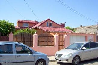 agentie imobiliara vand Casa cu 5 camere, zona Km 4-5, orasul Constanta