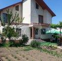 vanzare casa cu 5 camere, zona Centru, orasul Ovidiu, suprafata utila 250 mp
