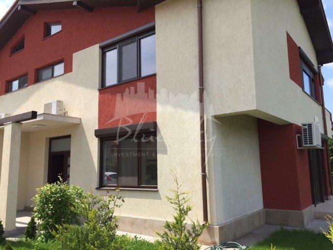 inchiriere Casa Constanta cu 5 camere, cu suprafata utila de 250 mp, 1 grup sanitar. 1.000 euro negociabil.. Casa inchiriere Centru Constanta