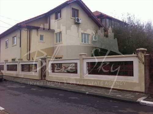 inchiriere Casa Constanta cu 5 camere, cu suprafata utila de 200 mp, 1 grup sanitar. 875 euro negociabil.. Casa inchiriere Km 4-5 Constanta