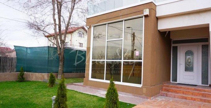 Kamsas Constanta casa cu 5 camere, 1 grup sanitar, cu suprafata utila de 300 mp, suprafata teren 480 mp si deschidere de 12 metri. In orasul Constanta Kamsas.