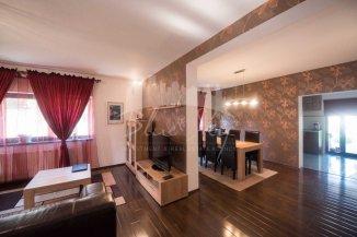 inchiriere casa cu 5 camere, zona Tabacarie, orasul Constanta, suprafata utila 280 mp
