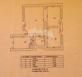 vanzare casa de la agentie imobiliara, cu 5 camere, orasul Constanta