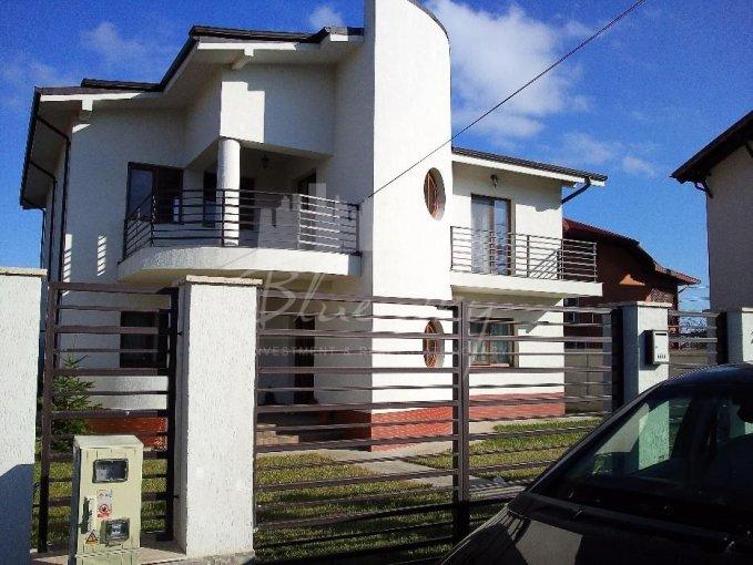 vanzare Casa Constanta cu 5 camere, cu suprafata utila de 190 mp, 1 grup sanitar. 262.000 euro negociabil.. Casa vanzare Sat Vacanta Constanta