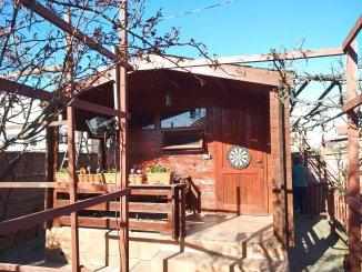 Casa de vanzare cu 5 camere, in zona Kamsas, Constanta