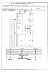 Constanta, zona Stadion, casa cu 5 camere de vanzare de la agentie imobiliara
