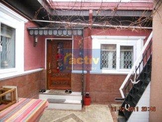 Constanta, zona Bratianu, casa cu 5 camere de vanzare de la agentie imobiliara