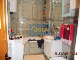 vanzare casa cu 5 camere, zona Bratianu, orasul Constanta, suprafata utila 232 mp