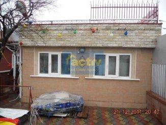 vanzare casa de la agentie imobiliara, cu 5 camere, in zona Bratianu, orasul Constanta