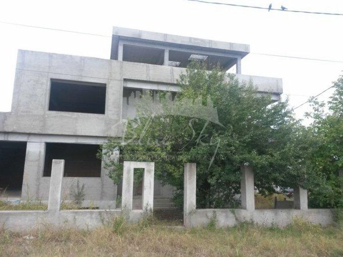 vanzare Casa Constanta cu 6 camere, cu suprafata utila de 500 mp, 1 grup sanitar. 148.000 euro negociabil.. Casa vanzare Constanta