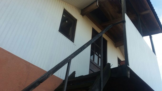 vanzare casa de la agentie imobiliara, cu 6 camere, in zona Centru, orasul Techirghiol