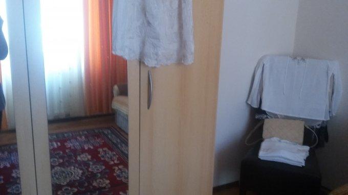 vanzare casa cu 6 camere, zona Centru, orasul Techirghiol, suprafata utila 182 mp