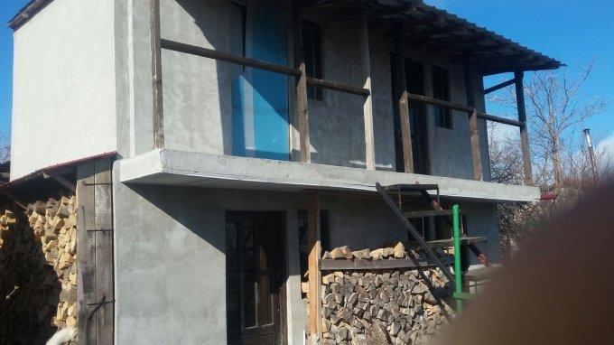 Casa de vanzare cu 6 camere, in zona Centru, Techirghiol Constanta