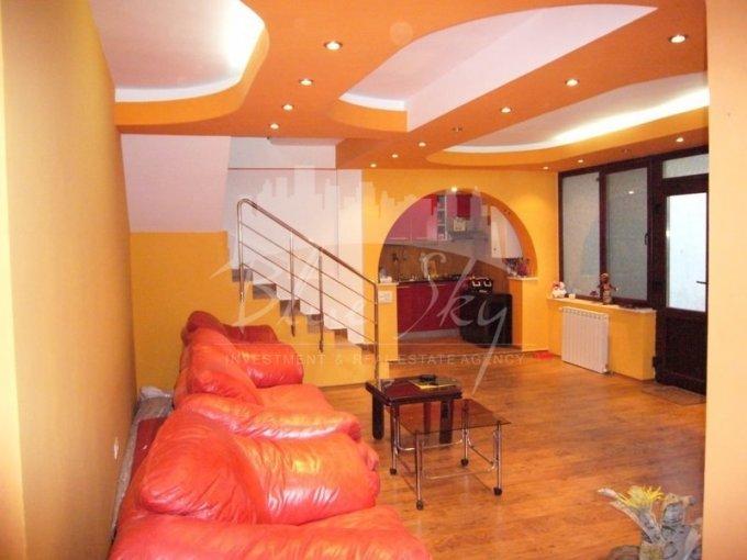vanzare Casa Constanta cu 6 camere, cu suprafata utila de 200 mp, 1 grup sanitar. 220.000 euro negociabil.. Casa vanzare Faleza Nord Constanta
