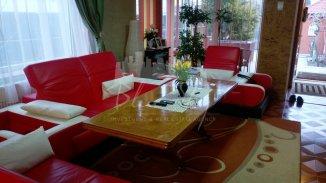 Constanta, zona Km 4-5, casa cu 7 camere de vanzare de la agentie imobiliara