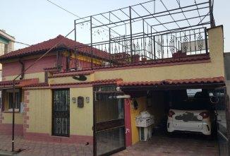 Constanta, zona Coiciu, casa cu 7 camere de vanzare de la proprietar