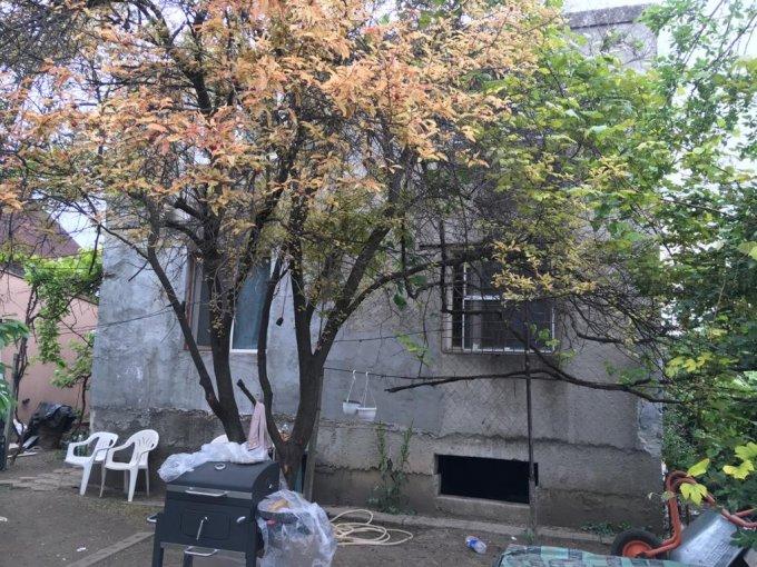 Casa de vanzare direct de la agentie imobiliara, in Agigea, cu 69.500 euro. 2  balcoane, 2 grupuri sanitare, suprafata utila 220 mp. Are  8 camere.