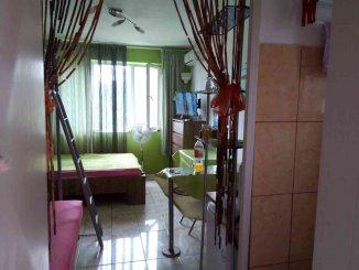 in regim hotelier garsoniera semidecomandata, orasul Eforie Nord, suprafata utila 25 mp