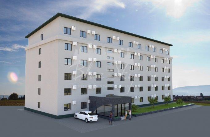 Garsoniera de vanzare in Constanta, cu 1 grup sanitar, suprafata utila 24 mp. Pret: 21.500 euro.