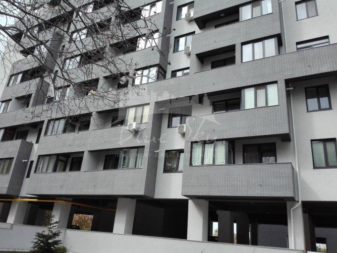 Garsoniera de vanzare direct de la agentie imobiliara, in Constanta, zona Tomis Nord, cu 39.000 euro negociabil. 1 grup sanitar, suprafata utila 37 mp.