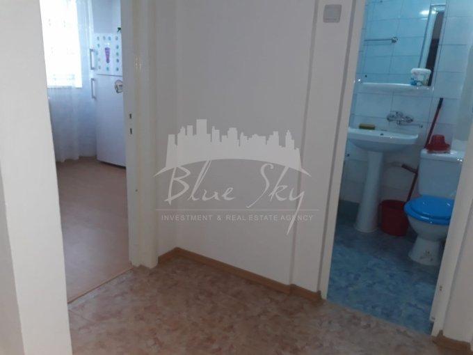 Garsoniera de vanzare in Constanta, cu 1 grup sanitar, suprafata utila 30 mp. Pret: 33.500 euro negociabil.